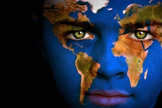 noi siamo il mondo