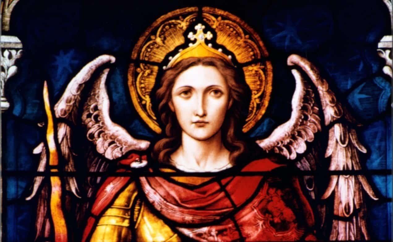 arcangelo Michael