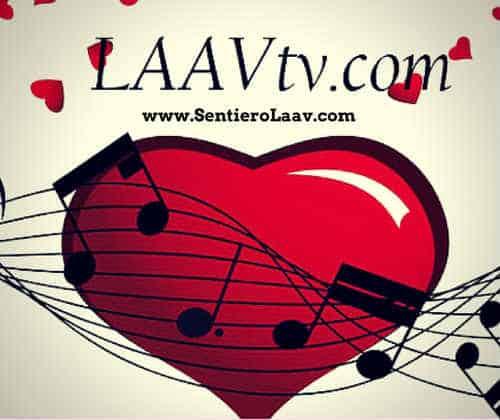 festa del perdono su LAAV tv