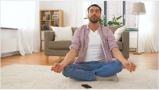 meditazione-guidata-ascolto-cuffie
